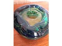 Mdina glassware bowl