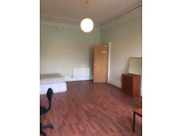 5 Bedroom HMO Flat (Minutes from Glasgow University!)