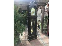 Grandfather Clock in Perfect condition (Plywood)
