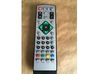 Asda freeview remote control