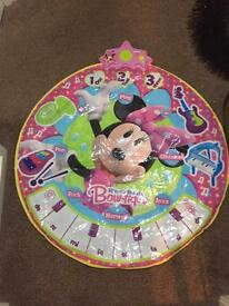 Minnie Mouse Musical Play Mat