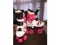 Osprey roller skates