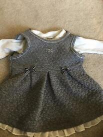 IDo dress and top