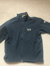Mountain Hard Wear Soft-Shell Jacket L/G