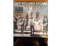 The Rolling Stones The Unreleased Chess Sessions 1964. Sealed LTD Edition No. 0321