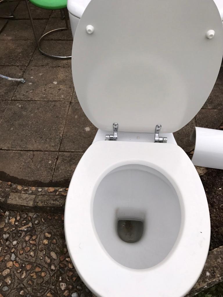 Bathroom Sinks Gumtree toilet seat/ toilet basin / bathroom sink with tap | in heathrow