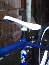 Bmx Norco Jump Dirt Bike Possibly Rare