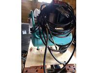 Air Compressor (Oil less)