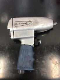 Blue point 3/8 air gun/wrench