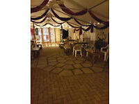 Marquee for Sale (6mx10m)