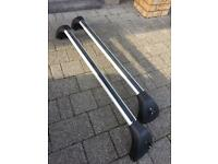 BMW 5 Series Roof Rack (original BMW product)