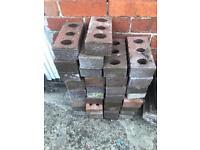 Bricks free to a good home