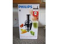 Philips Juicer VIVA HR1863/01