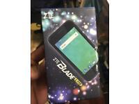 BLADE ZTE L110 dual sim brand new