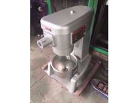 COMMERCIAL CATERING DOUGH MIXER RESTAURANT CAFE BAKERY BAKING PATISSERIE TAKEAWAY FASTFOOD KITCHEN