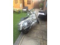 Vespa Px 150cc immaculate condition