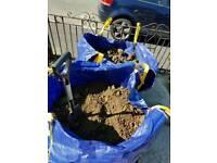 2 ton soil