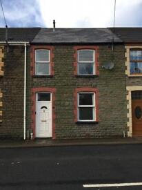 2 Bedoom House for Rent Seven Sisters Neath