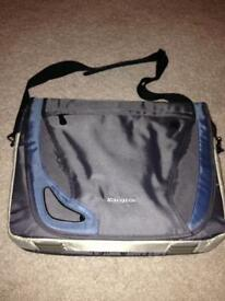 Targus laptop shoulder bag