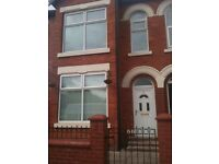 Newly Refurbished and Spacious 3 Bedroom End Terrace House For Rent in Harpurhey, Manchester.