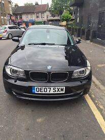 BMW 1-Series £3495
