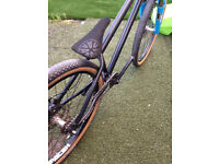 saracen amplitude cr2 jump bike,in excellent condition,you know what your looking at,class bikes,