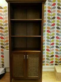 Book case/ cupboard