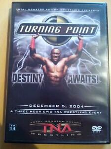 TNA Turning Point 2004