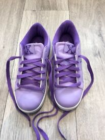 Fantastic Heely trainers
