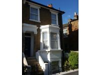 ONE BEDROOM BASEMENT CONVERSION WITH SHARE OF GARDEN