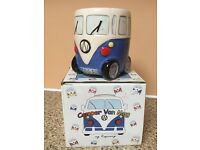 VW mug and coaster set (new)