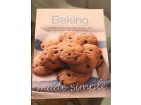 Baking Made Simple Cookbook