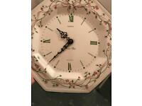 Eternal Beau Kitchen Clock
