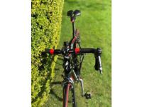 Specialized Roubaix Pro SRAM Red