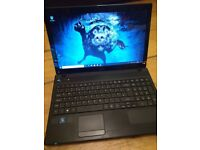 Acer Aspire Laptop PC with Office