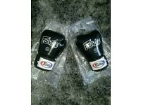 Fairtex BGV1 Muay Thai Gloves ( New )
