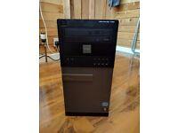 Gaming PC Dell 790 Quad Core i5-2500 3.7GHz 8GB 1TB HDD GTX 750 Windows 10