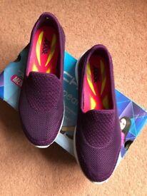 Skechers Go Walk UK size 5