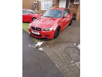 BMW M3 ,E90 SALOON,stunning 4.0L ,V8,Manual, BMW fsh, excellent condition throughout.12 month mot
