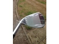 Brand new ladies Cleveland pitching wedge