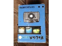 Holga 120 film camera brand new