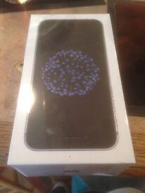 iPhone 6 BNIB EE unopened