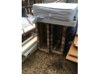 Free to collect Sofa, Bed, Doors