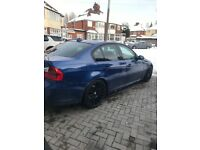 Bmw 320d M sport URGENT SALE NEEDED