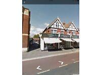 Bournemouth Studio for rent