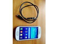 SAMSUNG galaxy s3 sim free mobile phone