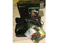 XBOX ONE COLLECTORS DAY ONE EDITION WITH KINECT