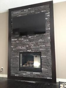TV Wall Mounting and Setup---fully Ins. Service