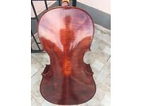 For sale beautyfull Cello!!!!
