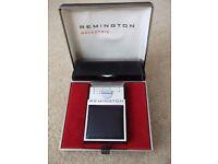 Remington selectric electric shaver (rare)